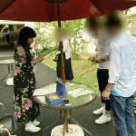 5/27婚活パーティー報告♡