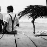 会話で距離を縮める